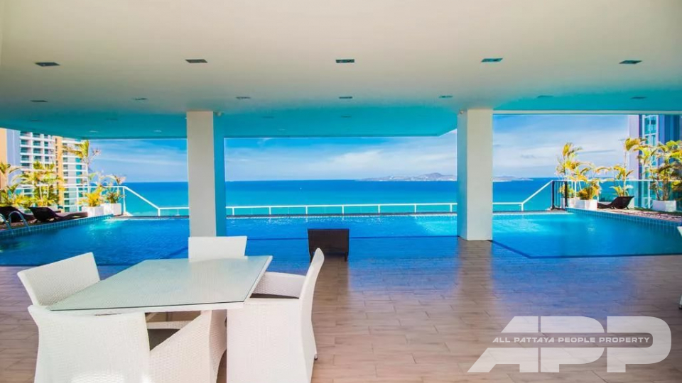 The View Cozy Beach Residence 25