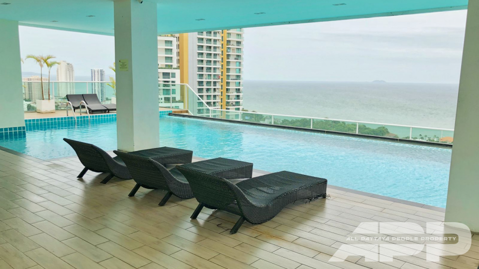 The View Cozy Beach Residence 26