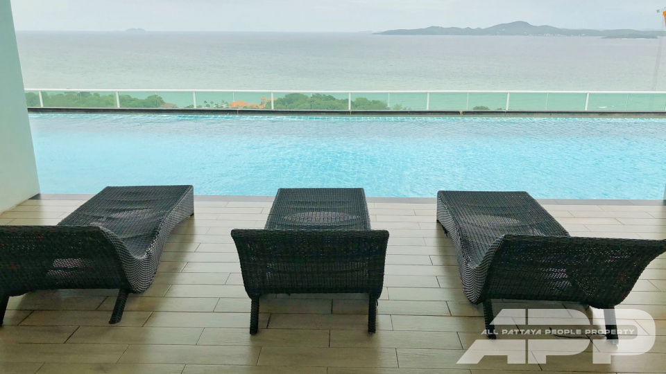 The View Cozy Beach Residence 27