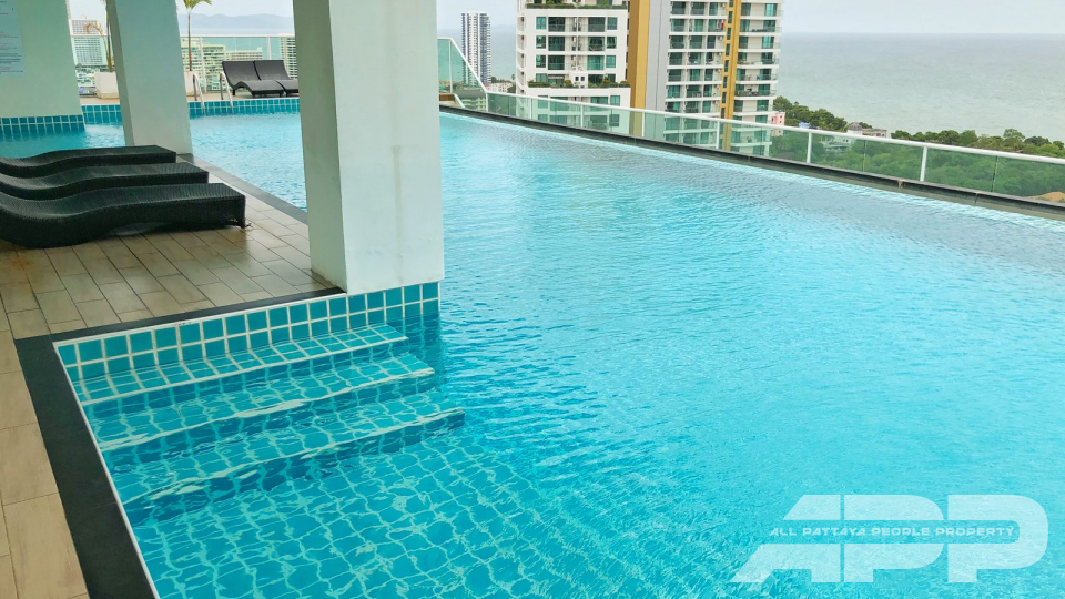 The View Cozy Beach Residence 30