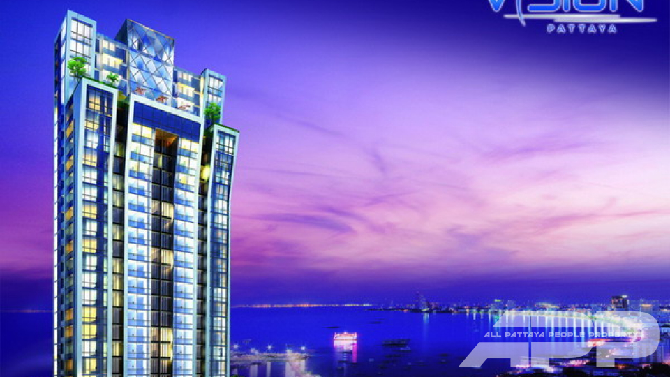 The Vision Condominium 35