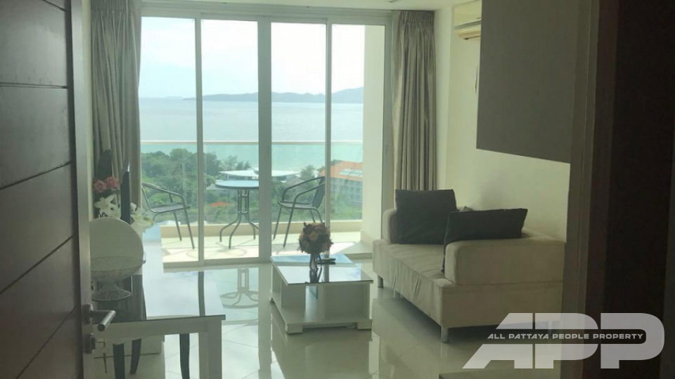 The View Cozy Beach Residence 3