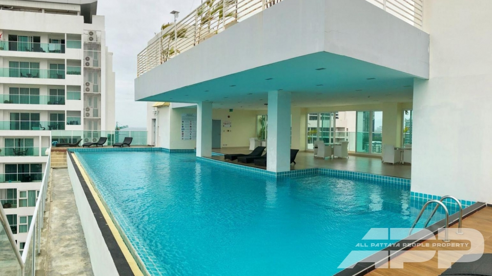 The View Cozy Beach Residence 14