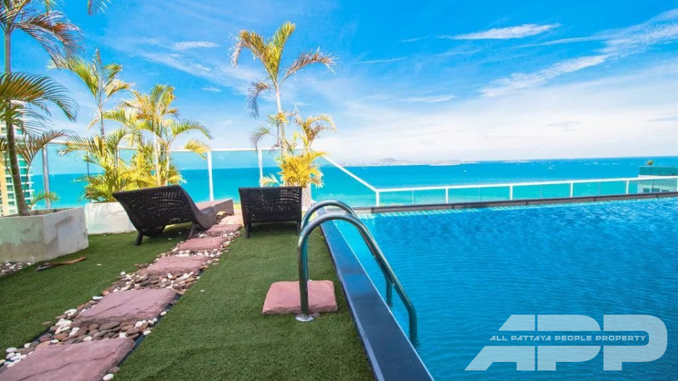 The View Cozy Beach Residence 12