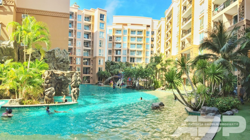 Atlantis Condo Resort ( Building E) 14